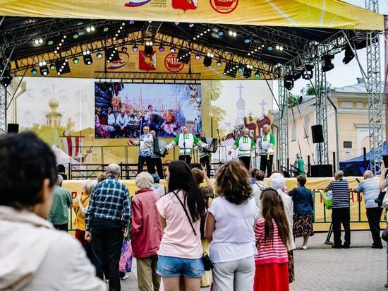 Стихами, фестивалями и конкурсами вологжане встречают лето