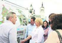 Тобольск: как прошлое сделать будущим