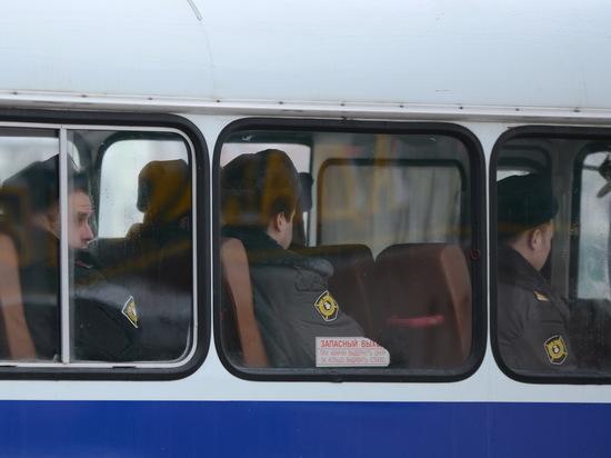 Правоохранители Екатеринбурга «накрыли» сходку криминальных авторитетов