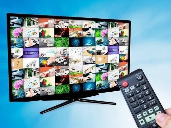 В калмыцкой столице  приостановлено телевещание