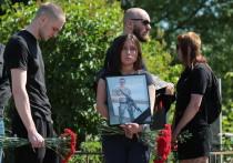 На похороны Никиты Белянкина собрались сотни человек