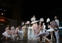 Воронеж стал экватором Всероссийского театрального марафона