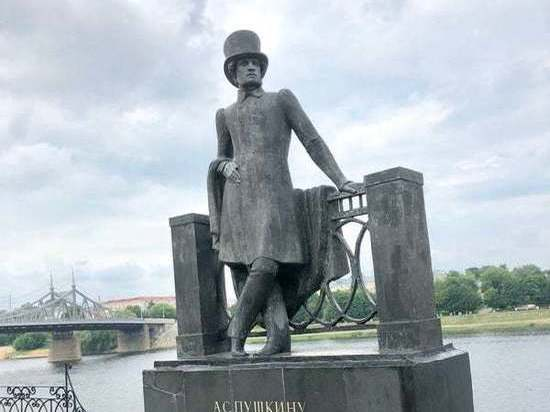 В Твери вспомнили загадочную площадь, связанную с Александром Пушкиным