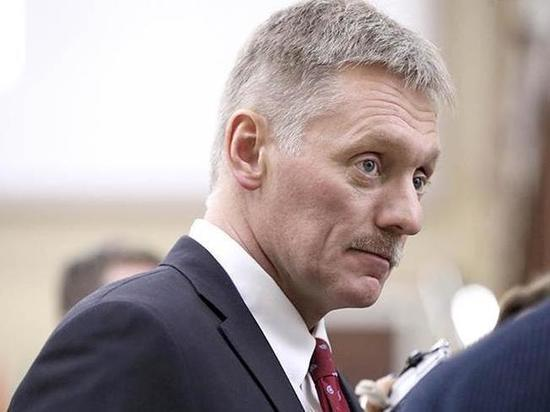 Песков назвал причины увольнения астраханского губернатора Морозова