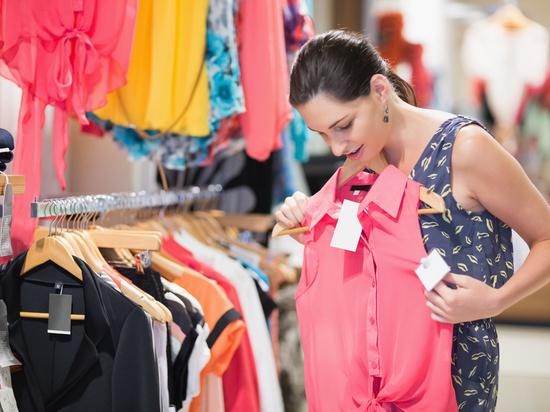Пять главных причин, по которым петербуржцы покупают одежду