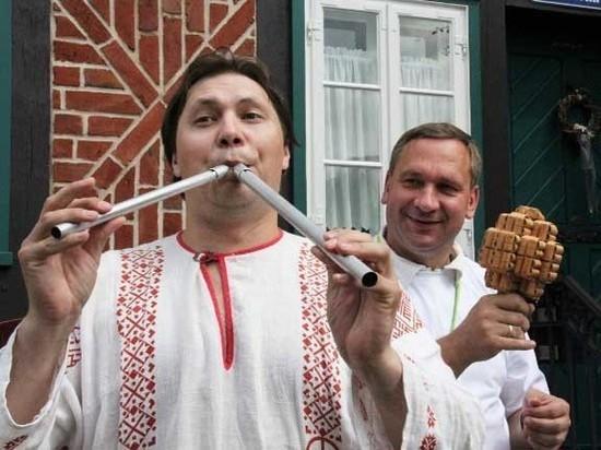 «Псковская смекалочка»: кто обеднеет от 39-х  Международных Ганзейских дней