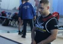 Калининградец стал чемпионом Кубка России по жиму штанги лёжа