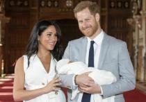 После рождения ребенка, жена британского принца Гарри Меган Маркл собралась переезжать на родину – в США