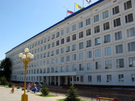 Выборы главы Калмыкии назначены на восьмое сентября