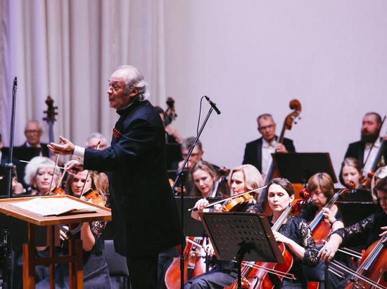 В Нижегородской филармонии открылся 62-й сезон летних благотворительных концертов
