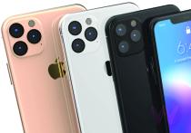 Компания Apple представила новинки