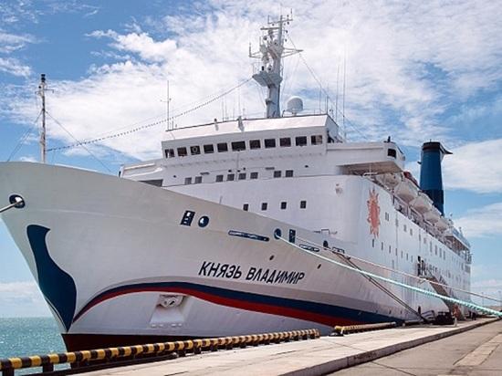 Маршрут круизного лайнера Крым-Сочи могут продлить до Сухума