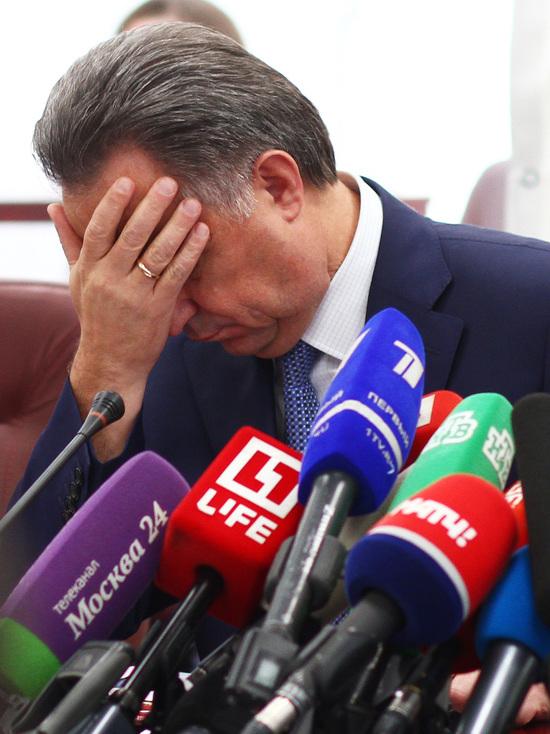 Виталий Мутко: Мы не лигу расширим, а календарь матчей на декабрь