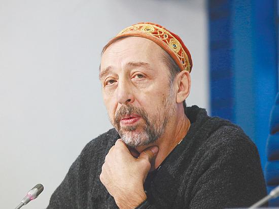 Режиссер Коляда: «Ямпольская сказала, что вместе будем гореть в аду»