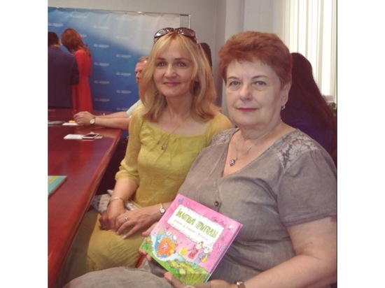 Центральную детско-юношескую библиотеку Серпухова отметили дипломом международной премии