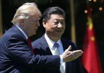 Китай формулирует подход к торговым переговорам с США