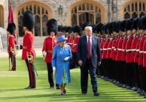Трамп: Отношения Америки с Великобританией крепки