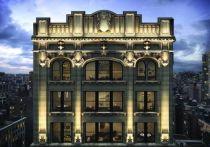 Джефф Безос купил трехэтажный пентхауз в Манхэтене за 80 миллионов долларов