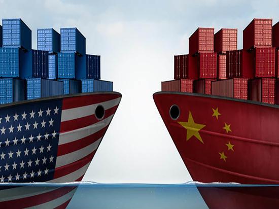 Что будет, если Китай единовременно продаст крупный блок американских гособлигаций
