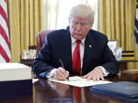Трамп поставил Мексике ультиматум