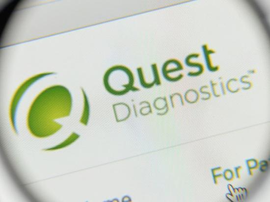 Quest Diagnostics: данные 12 млн пациентов оказалась в руках хакеров