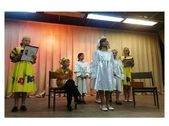 В Серпухове состоялся творческий конкурс к 220-летию со дня рождения А.С. Пушкина