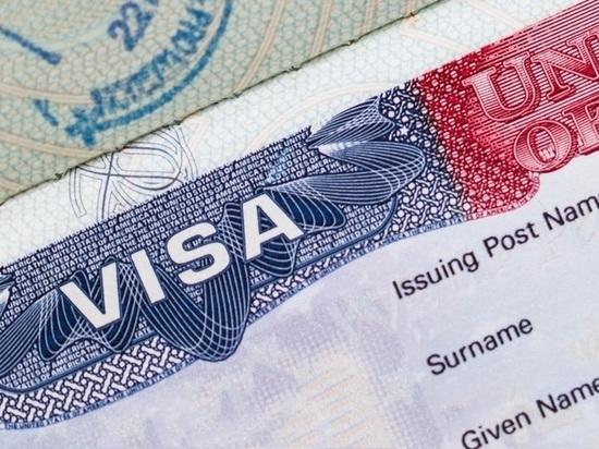 Новые правила получения американскоИ визы