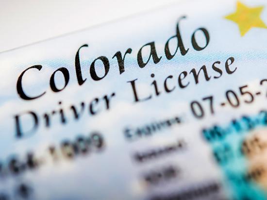 В Колорадо принят закон, увеличивающий число пунктов, где нелегалы могут получить водительские права