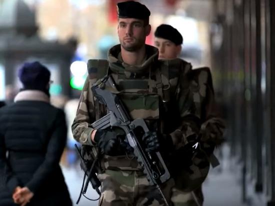 Французские СМИ сообщили о разоблачении российского шпиона