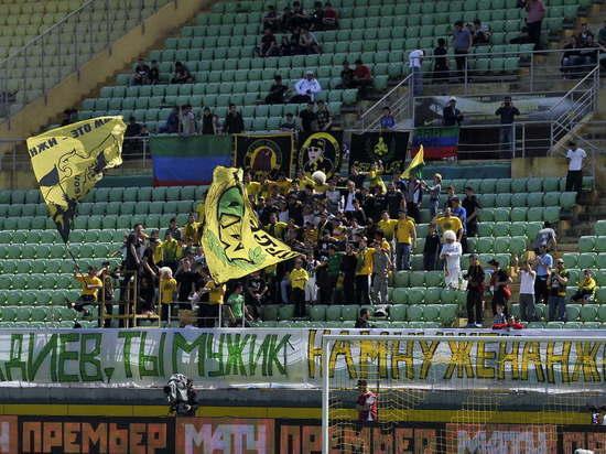 Правительство Дагестана не станет поддерживать футбольный клуб