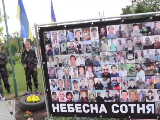 Рада приняла закон об ответственности за осквернение памятников участников АТО