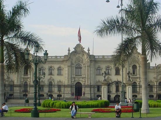 Власти Перу вводят визовый режим с Венесуэлой из-за мигрантов