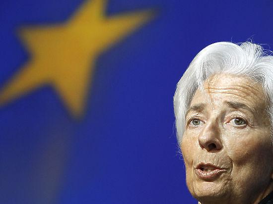 Глава МВФ: американцы могут гордиться состоянием своей экономики