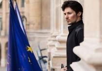 Павел Дуров отказался от еды: помогает мыслить яснее