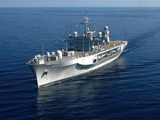 """Эксперт рассказал, какой """"неприятный сюрприз"""" Россия готовит для ВМС США"""