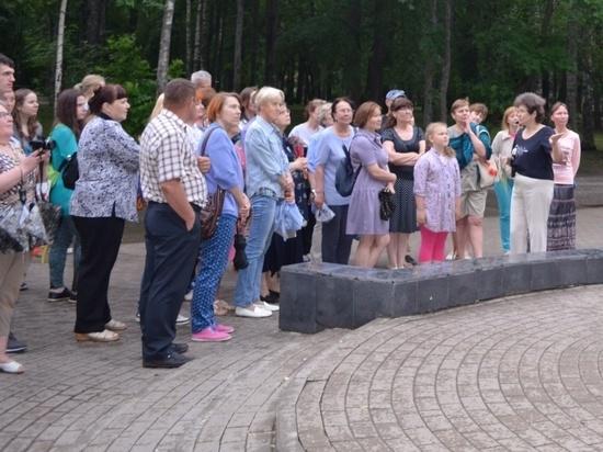 Жители Кирова в День города посетят несколько экскурсий