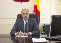 Дмитрий Филиппов стал новым зампредом рязанского правительства