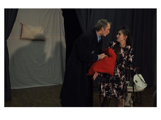 В Серпухове покажут спектакль «Женитьба» по мотивам одноименной пьесы Н.В. Гоголя.