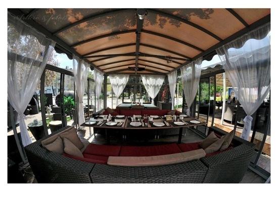 В Серпухове для горожан и гостей города открылись 30 летних кафе