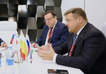 Любимов предложил снизить цены на поезда для туристических групп