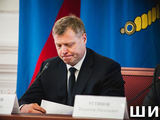 Игорь Бабушкин будет бороться за губернаторское кресло