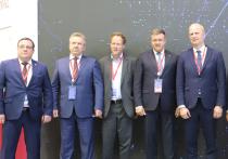 Рязанская область на ПМЭФ-2019 подписала ряд соглашений в сфере АПК