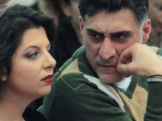 Муж беременной Симоньян порассуждал о наказании для Соболь