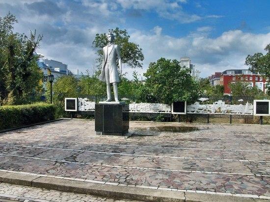 В Калмыкии отмечают Пушкинский день России