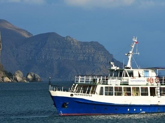 По Чёрному морю запустят новый экскурсионный маршрут: Гермонасса-Пантикапей