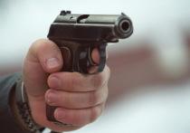 В Ангарске задержали стрелявшего на кладбище мужчину