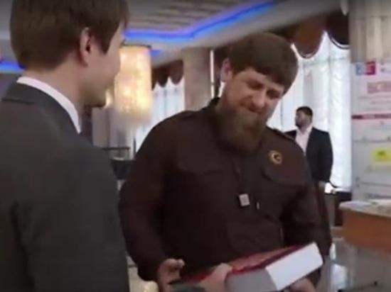 Кадыров назвал русский язык бесценным даром Аллаха