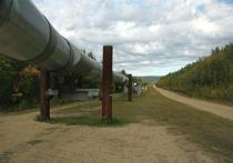 Россия выразила готовность поставлять газ Украине с 25-процентной скидкой