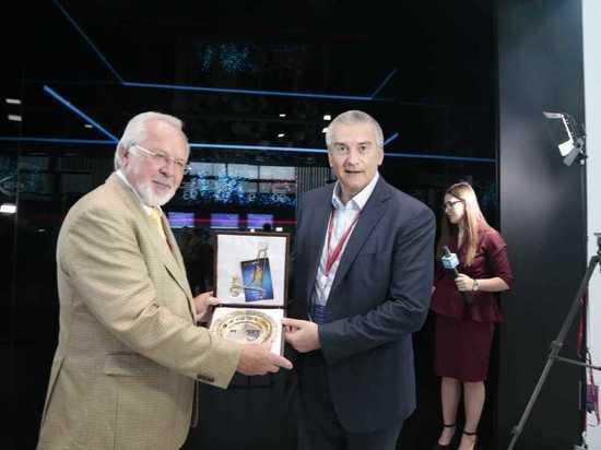 Глава Крыма Сергей Аксенов: «В этом сезоне ожидаем 7 миллионов туристов»
