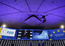 Как новому Европарламенту договориться с Путиным: дружить или бороться